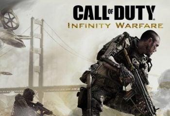 Call Of Duty: Infinite Warfare Couldn't Write A File Hatası Çözümü