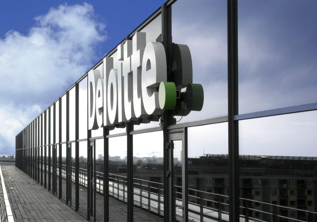 Deloitte-1024x718 Apple Yeni Bir Şirketle Anlaştı! Apple Yeni Bir Şirketle Anlaştı! Deloitte 1024x718 1024x718