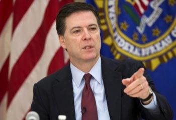 """FBI Başkanı """"Bu Konuda Benimle Alay Ediyorlar Ama…"""""""