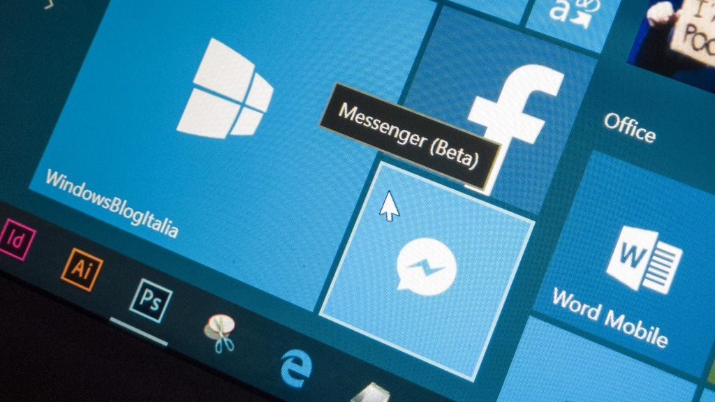 facebook-messenger-for-windows-10-windowsblogitalia-3 Facebook Messenger'dan Windows 10 Kullanıcıları İçin Güzel Haber!