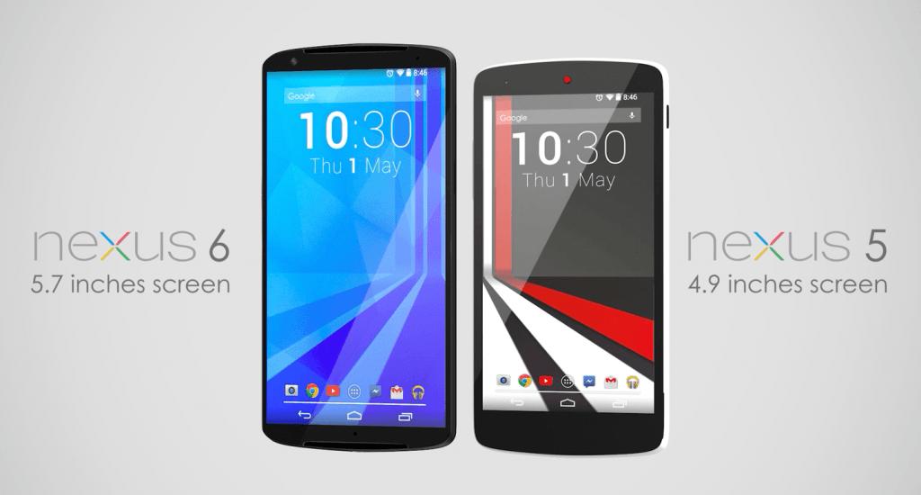 Google-Nexus-6 Nexus Telefonların Geleceği Ne Olacak? Nexus Telefonların Geleceği Ne Olacak? Google Nexus 6 1024x550