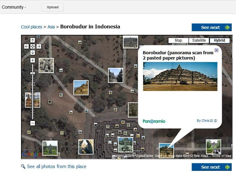 google-panoramio-nikmati-panorama-seluruh-dunia-dengan-layanan-ini_2 Google Panoramio Servisi Kullanıcılarına Veda Ediyor!