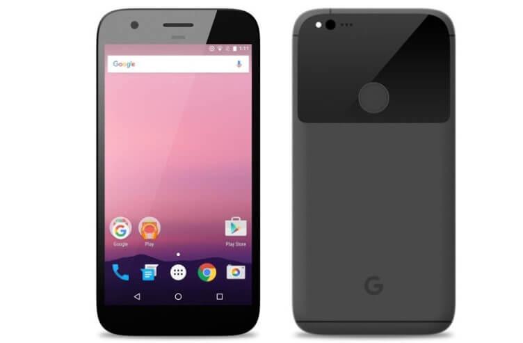google-pixel-spekulace-752x493 Google Akıllı Telefonları İçin Milyon Dolarlar Harcıyor!