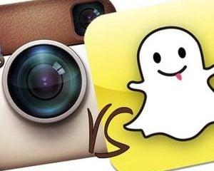Instagram Ve Snapchat Kozlarını Paylaşıyor!