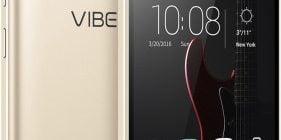 Lenovo'nun Son Gözdesi Vibe K5 Note Tanıtıldı!
