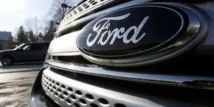 Ford Otonom Taksi İşine Mi Girecek?