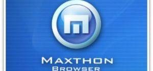 Maxthon MX5 Tarayıcı Dünyasına Yeni Bir Soluk Getirecek!