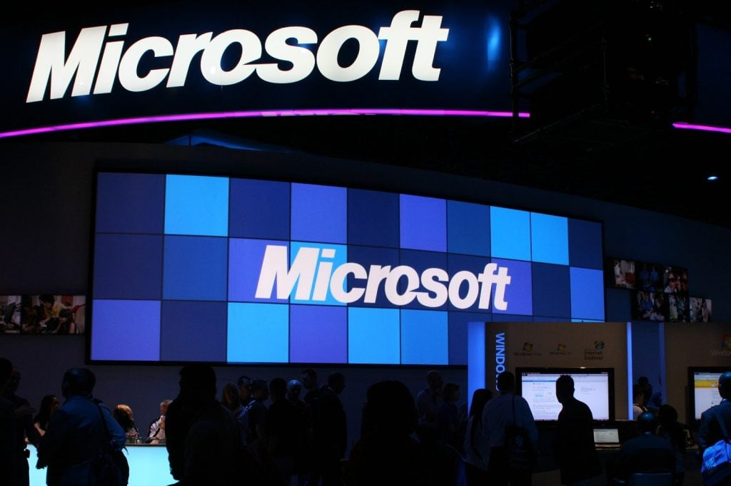 Microsoft_CES_2009 microsoft Şikayetlerinizi dinlemeye hazırlanıyor! Microsoft Şikayetlerinizi Dinlemeye Hazırlanıyor! Microsoft CES 2009 1024x682