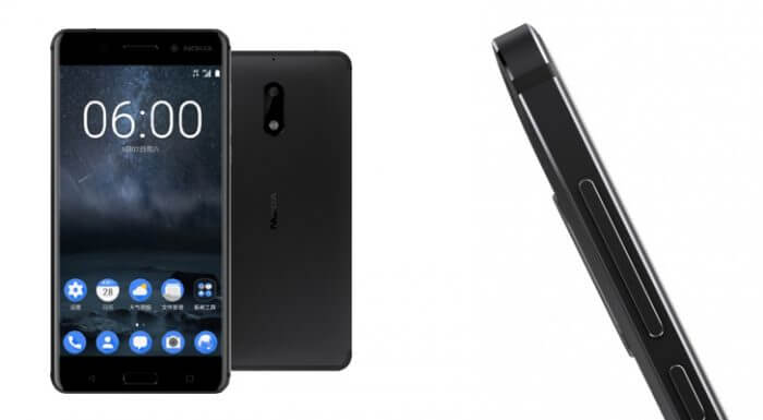 nokia-6 Nokia 6 Resmen Duyuruldu!
