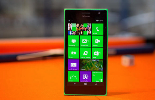 Microsoft Nokia'yı Satıyor! Microsoft Nokia'yı Satıyor! Microsoft Nokia'yı Satıyor! Nokia Lumia 735