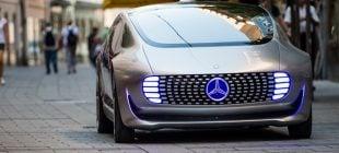 Mercedes'ten Elektrikli Otomobil Geliyor!