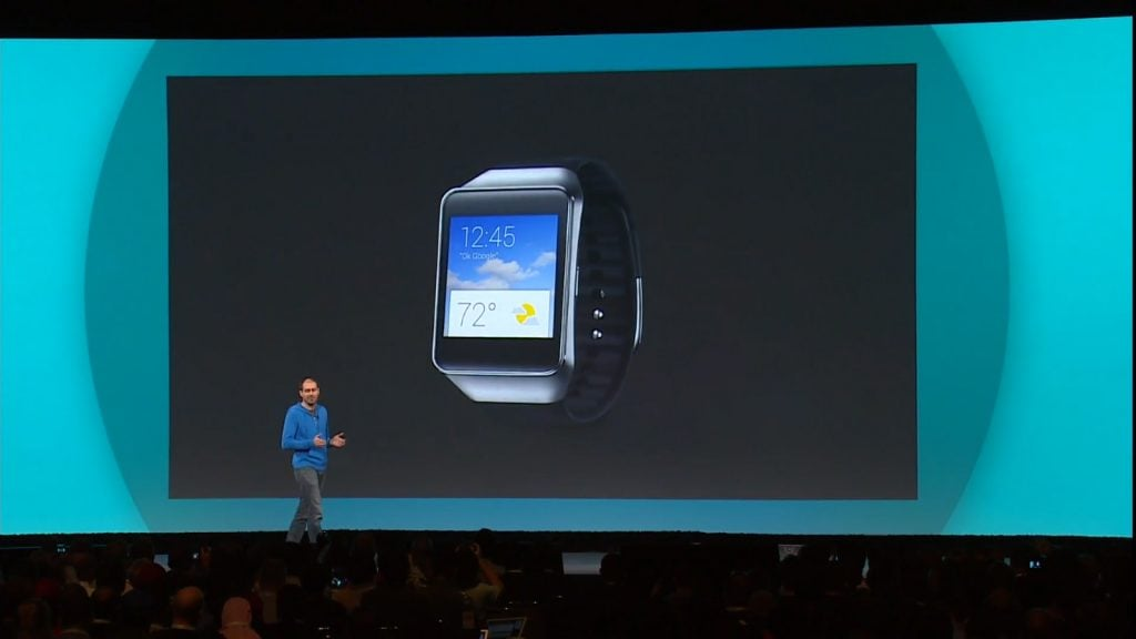 Samsung Akıllı Saat Teknolojisinde Android Wear Kullanmayacak Samsung Akıllı Saat Teknolojisinde Android Wear Kullanmayacak Samsung Akıllı Saat Teknolojisinde Android Wear Kullanmayacak Samsung Gear Live 1024x576