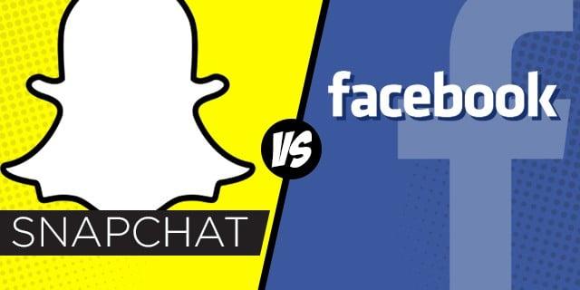 Snapchat-Facebook facebook'tan snapchat girişimi! Facebook'tan Snapchat Girişimi! Snapchat Facebook