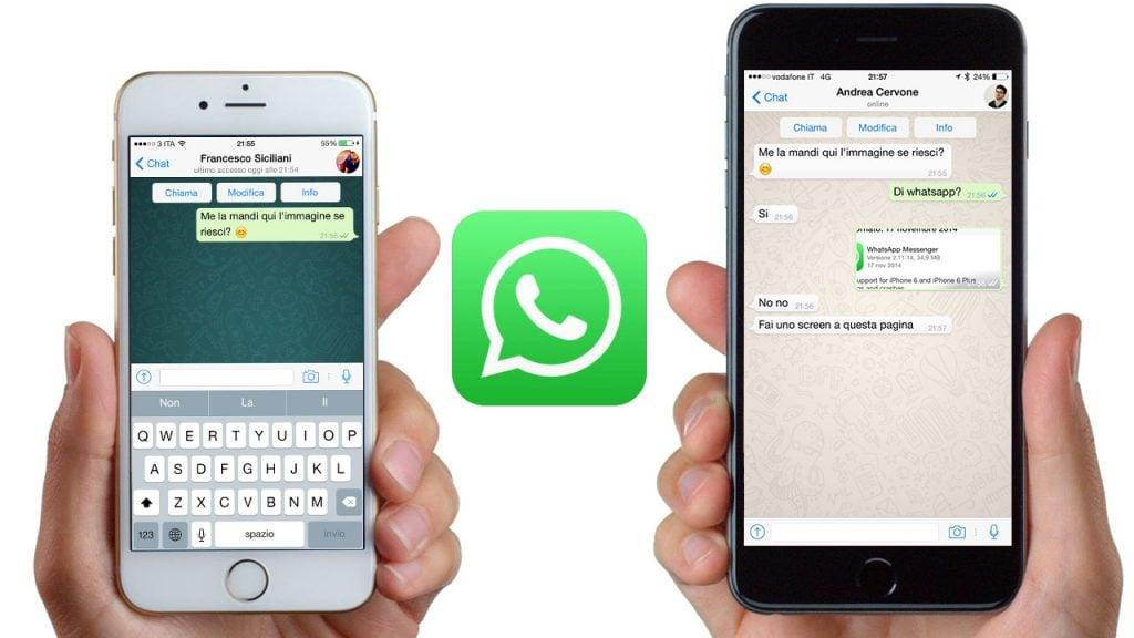 whatsapp-spy WhatsApp Güvenliği Artırıyor!