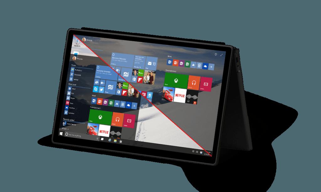 Windows10_Continuum-1C Ucuz Tabletlerde Windows 10 Mobile Dönemi Bitiyor! Ucuz Tabletlerde Windows 10 Mobile Dönemi Bitiyor! Windows10 Continuum 1C 1024x613