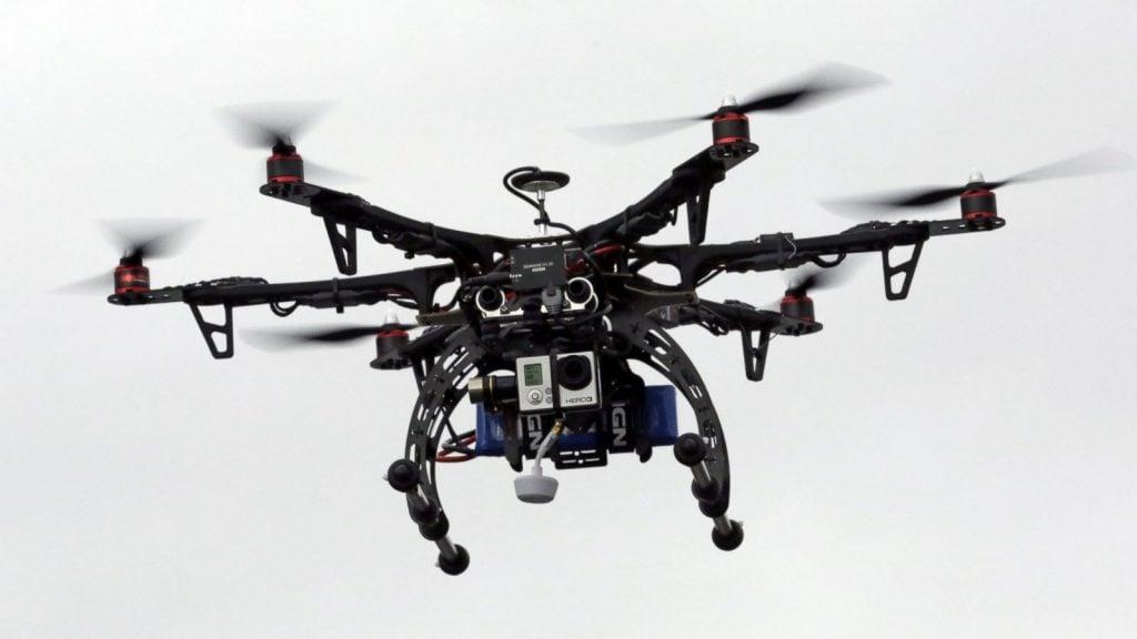 Balinaların Yaşamı Drone'lar İle Takip Edilecek Balinaların Yaşamı Drone'lar İle Takip Edilecek