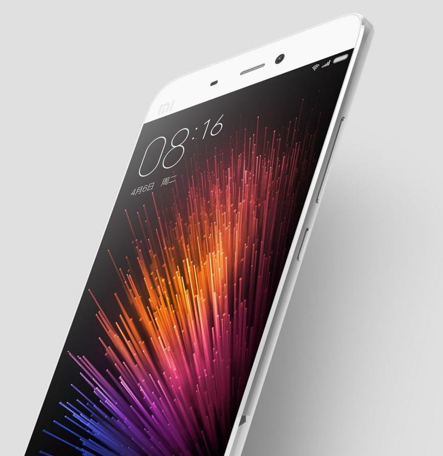 Xiaomi Mi Max Satışa Çıkmadan Rekor Kırmaya Devam Ediyor! Xiaomi Mi Max Satışa Çıkmadan Rekor Kırmaya Devam Ediyor! Xiaomi Mi Max Satışa Çıkmadan Rekor Kırmaya Devam Ediyor! Xiaomi Mi 5 official image 7