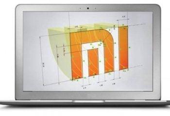 Xiaomi'nin Son Yıldızı Bir Dizüstü Bilgisayar