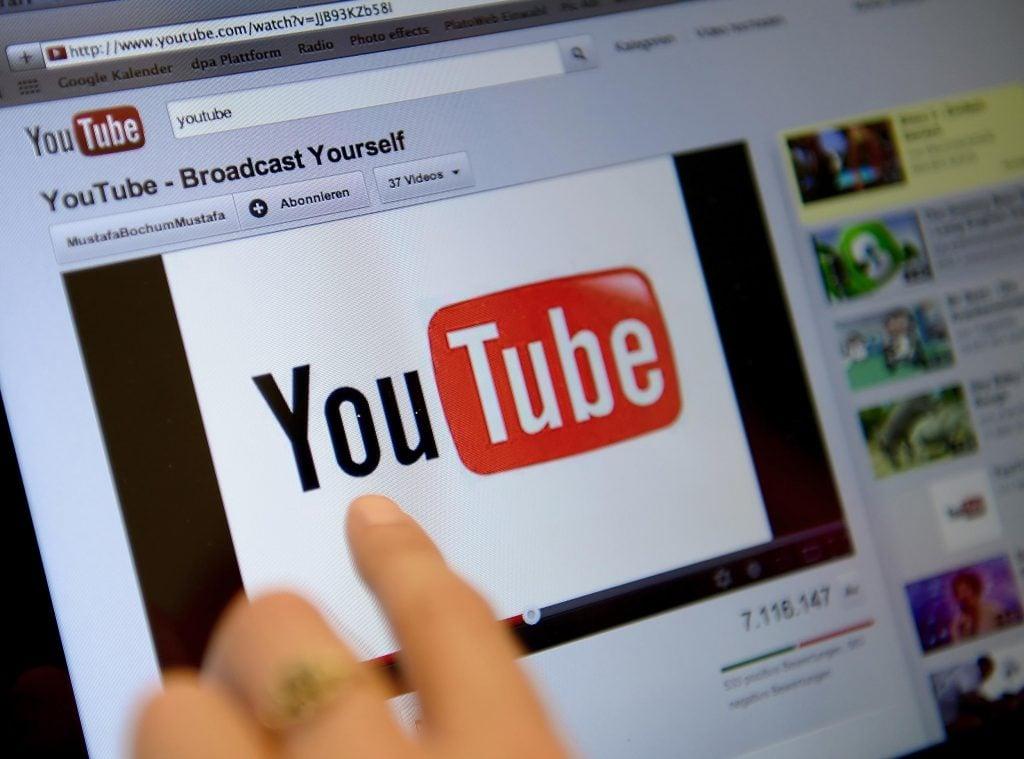 Youtube YouTube'da Mesajlaşma Devri Başlıyor YouTube'da Mesajlaşma Devri Başlıyor Youtube 1024x759