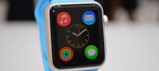 Apple Watch 2 Sürprizle Dönüyor!