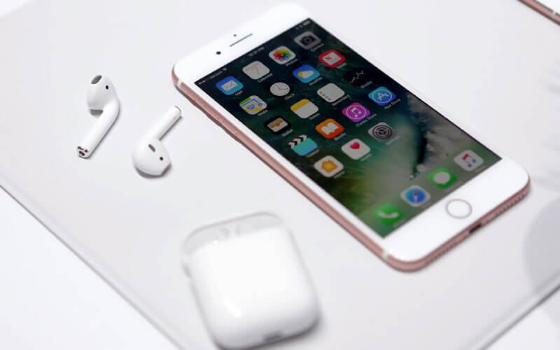 appleiphone7_8001 [object object] Çalışanların iPhone 7 Alması Yasaklandı Peki Sebebi appleiphone7 8001