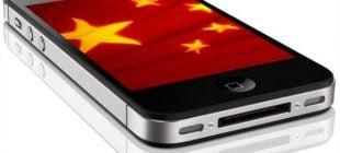 Çinli Kullanıcılar Apple'ı Zengin Ediyor!