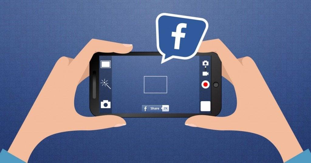 Facebook Live Windows 10'a Geliyor!