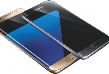 Galaxy S7 Ve S7 Edge İçin Güncelleme Yayınlandı!