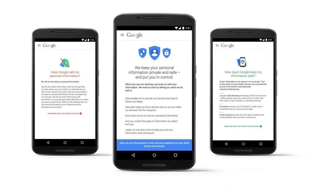 google-my-account1-innovaktif Google Kullanıcıların Güvenliği İçin Çalışıyor! Google Kullanıcıların Güvenliği İçin Çalışıyor! google my account1 innovaktif 1024x623