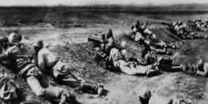 Çanakkale Savaşı Şehitlerine Ait Yeni Mezarlık Bulundu