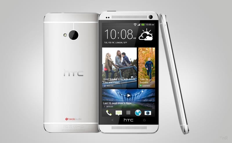 HTC'den Android N Sürümüyle İlgili Beklenen Açıklama Geldi HTC'den Android N Sürümüyle İlgili Beklenen Açıklama Geldi