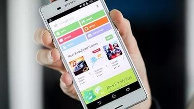i (4) Google Mobil Veri Kullanımını Azaltacak!