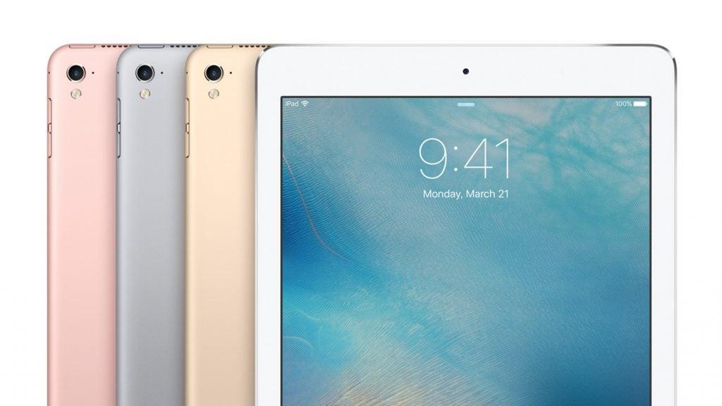 iPad-Pro-9-7-03 iOS 9.3.2 Güncellemesi İle Gelen Yenilikler iOS 9.3.2 Güncellemesi İle Gelen Yenilikler iPad Pro 9 7 03 1024x576