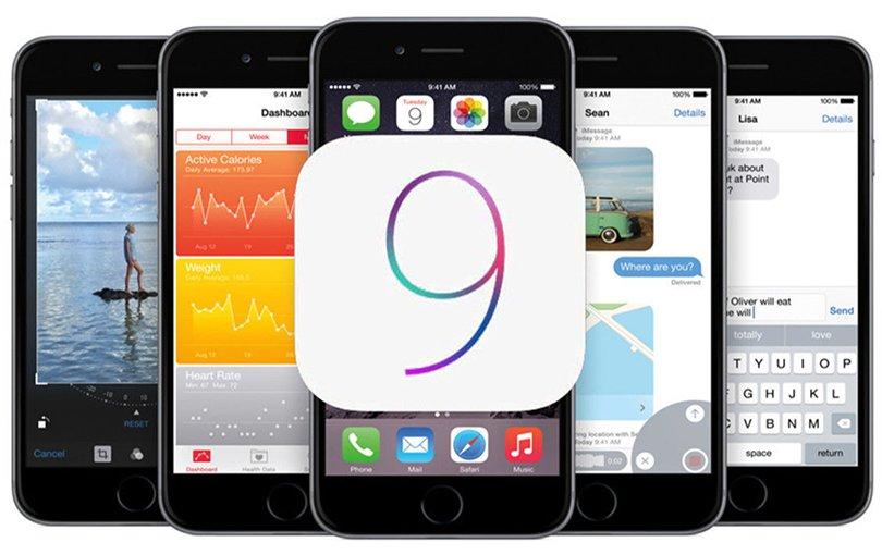 iOS 9.3.2 Güncellemesi İle Gelen Yenilikler