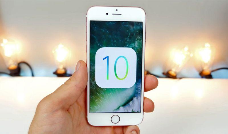 iphone-6s-ios-10 ios 10 beta 7 sürümüyle tanıştınız mı? iOS 10 Beta 7 Sürümüyle Tanıştınız Mı? iphone 6s ios 10