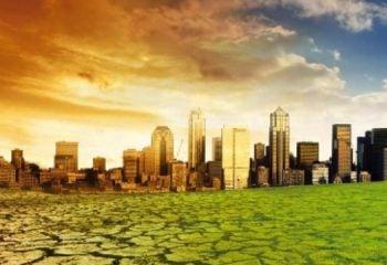 Küresel Isınma Ekonomiyi Kötü Etkileyecek!