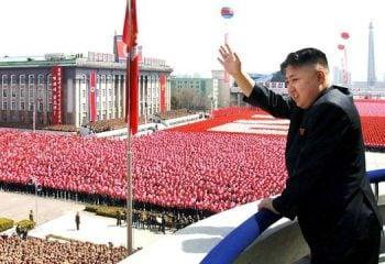 """""""Google Timelaps"""" Kuzey Kore'nin Sırlarını Ortaya Çıkarıyor!"""