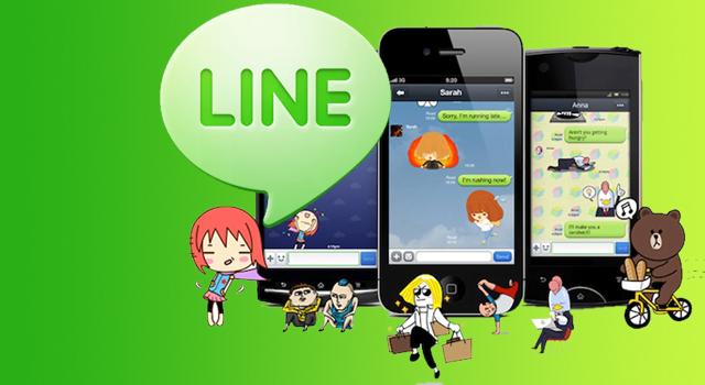 Line En İyi Olmak İstiyor! Line En İyi Olmak İstiyor! Line En İyi Olmak İstiyor! l