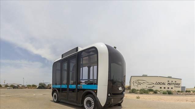 Sürücüsüz Otobüs Teknolojisi Geliyor! Sürücüsüz Otobüs Teknolojisi Geliyor! Sürücüsüz Otobüs Teknolojisi Geliyor! localmotorsolli 0 d