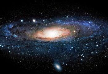 Gezegen Yiyen Yıldız Bilim Dünyasını Hareketlendirdi!