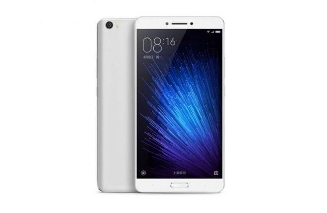 Xiaomi Mi Max Satışa Çıkmadan Rekor Kırmaya Devam Ediyor!