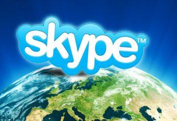 Windows Phone Kullanıcıları Skype Uygulamasına Veda Edecek!