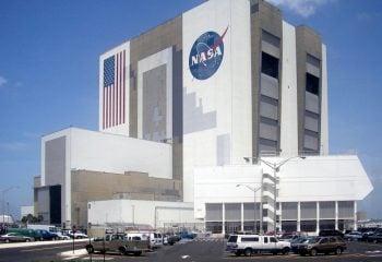 NASA Zor Günler Mi Geçiriyor?
