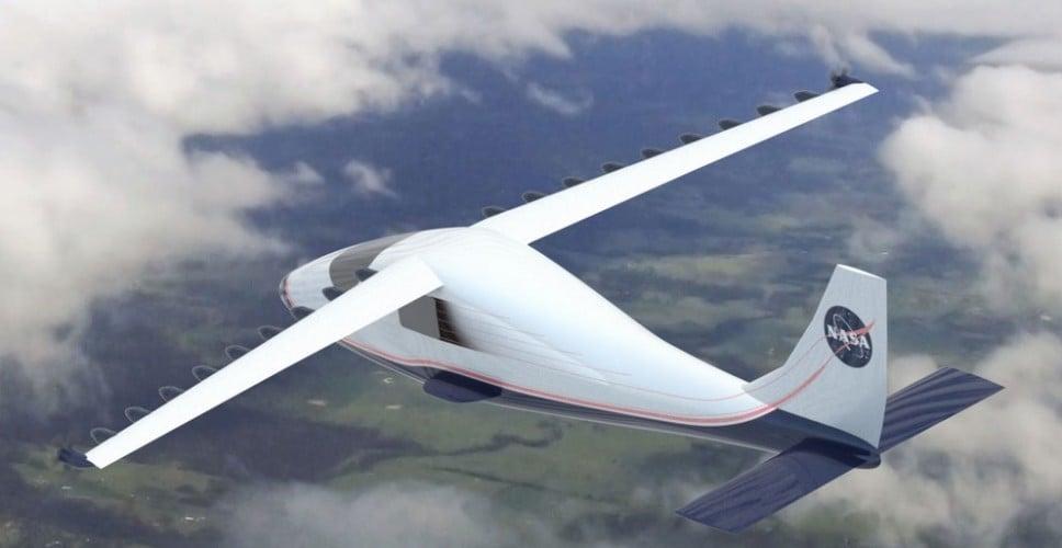 Elektrikli Uçak Dönemi Başlayacak! Elektrikli Uçak Dönemi Başlayacak! Elektrikli Uçak Dönemi Başlayacak! nasa2 968x500