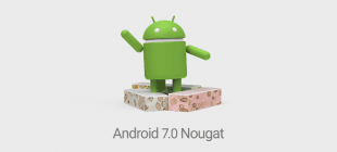 Android 7.0 Nougat Güncellemesine Kavuşma Tarihi!