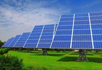 Konya'ya Milyar Dolarlık Güneş Enerji Santrali Yapılacak!