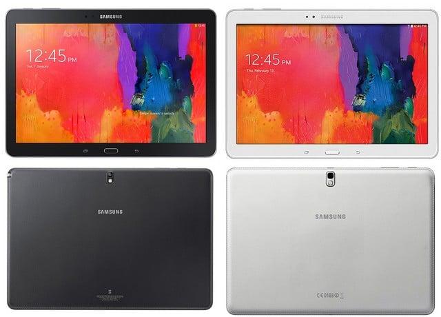 Samsung, Galaxy Tab A 10.1 (2016) Modelini Tanıttı Samsung, Galaxy Tab A 10.1 (2016) Modelini Tanıttı