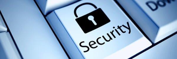 """security-keyboard Donald Trump """"Bilgisayarlar Güvenli Değil, Kullanmayın!"""""""
