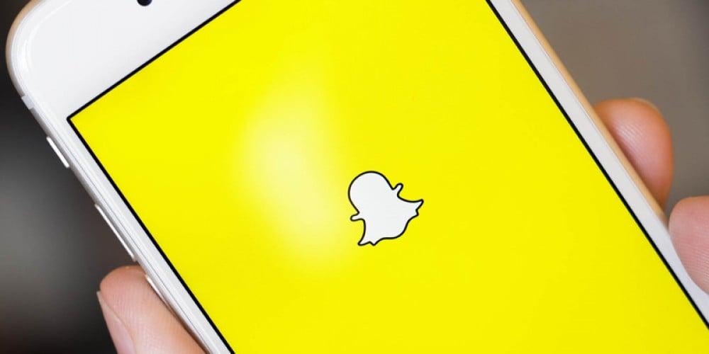 Snapchat Rekora Koşuyor! Snapchat Rekora Koşuyor! Snapchat Rekora Koşuyor! snapchat splash iphone6 hero 2260767819