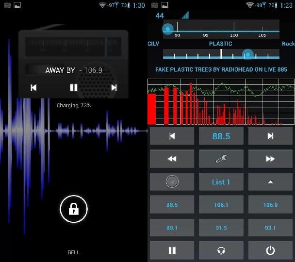 Akıllı Telefonlarda FM Radyo Olsun Diye Kampanya Başlatıldı akıllı telefonlarda fm radyo olsun diye kampanya başlatıldı